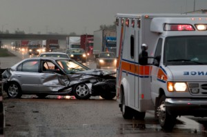 Car & Truck Accidents Legal Help - Attorney Saundra Davis (770) 934-3668